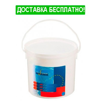 PH Plus Desjoyaux в гранулах 5 кг